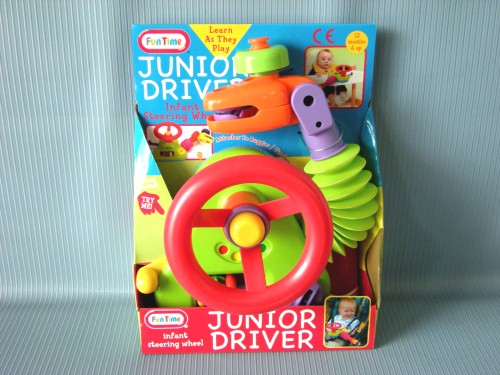 Funtime<br>JUNIOR DRIVER