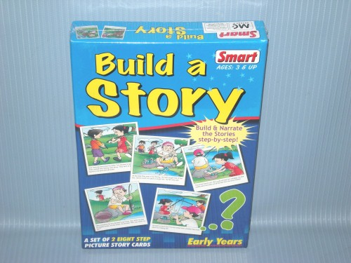 BUILD STORY